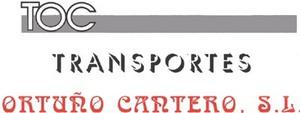 Transportes Ortuño Cantero